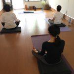 心地よい瞑想の効果